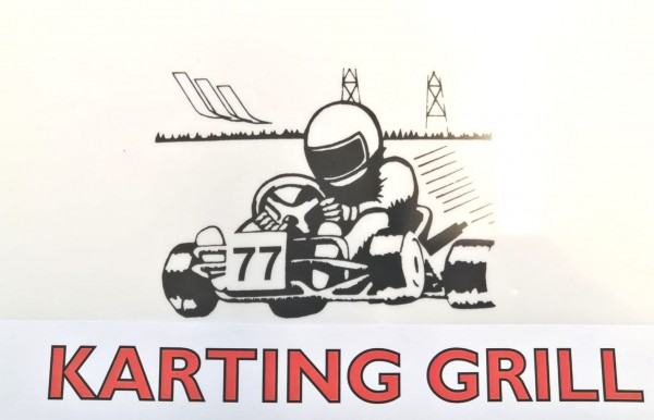 Karting Grill
